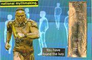 mythmaking