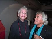Fluxus Ost Alison KnowlesBerlin 2007 005