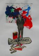 CRASH!! (Unidos en la Sangre)_CRodriguezLanfranco_2008