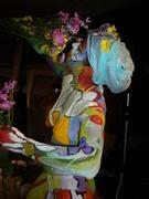 IV Encuentro Mundial de Arte Corporal, Venezuela 2008