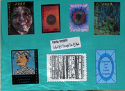 Mail Art Sent Out