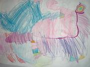 Maya and Jenn's drawing