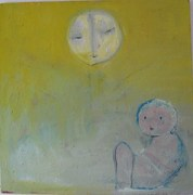child calling angel 08
