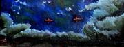 Specchio dell'Anima (2006) 50x130