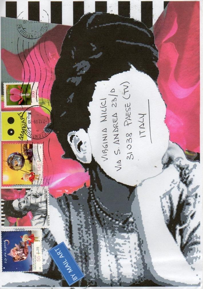 A Book for    Frida Kahlo