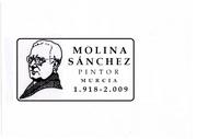 Homenaje a Molina Sánchez