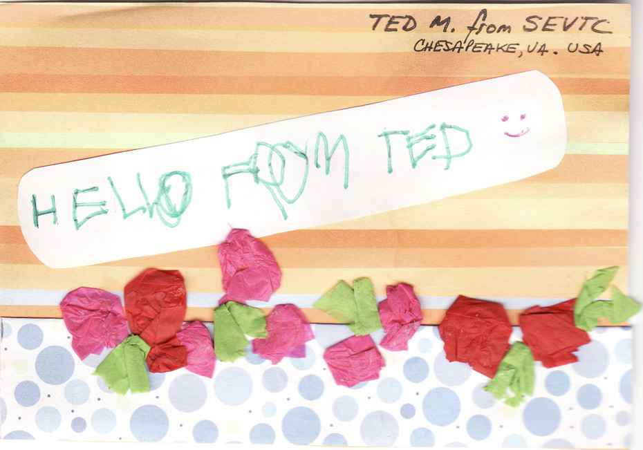 Ted (Liliana Bogao)