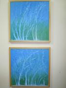 Blue Splash 1+2