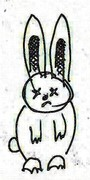 Dead Bunny