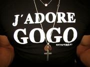 J'ADORE GOGO!