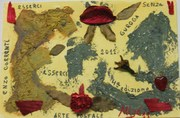 S.Título Mail Art, pª Enzo Correnti