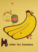 """M. aime les bananes """""""