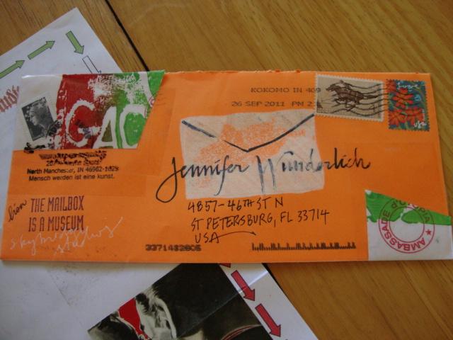 mail art 002
