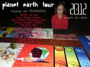 Planet Earth Tour 2012