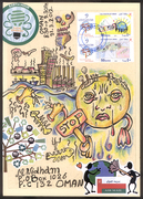 Earth Hour 31 MAR 2012