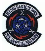 Air Postal Squadron