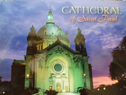 The Cathedral of Saint Paul from David McCoy, USA