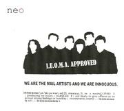 neo stamp by Karen Eliot!