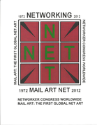 Networker Congress 2012 Color Logo with CrackerJack Signature
