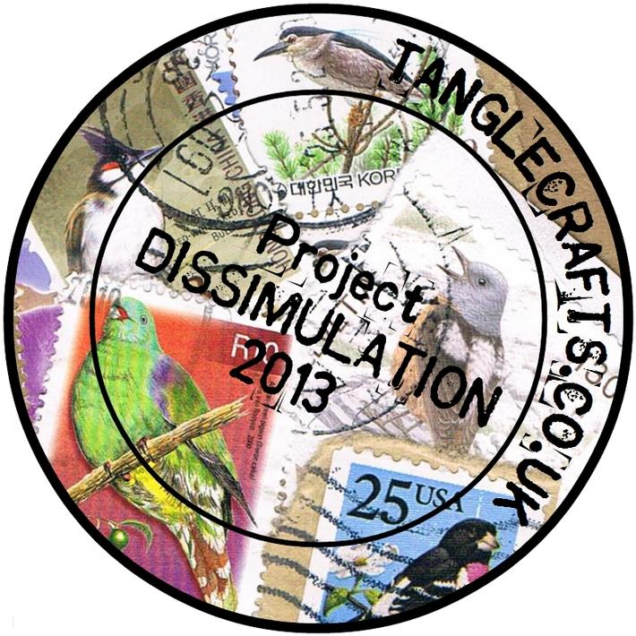 Project DISSIMULATION 2013