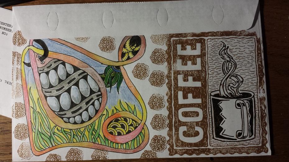 coffee purk