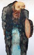 shaman,140X220cm,2013