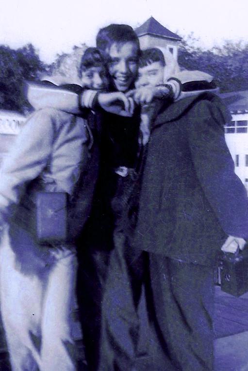 08 05 2013 Marica, Bob, Janet 45 4