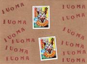 incoming IUOMA celebration from Stephanie Dodson