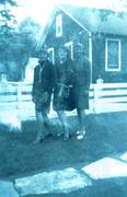 Found Photographs (Me) 1949