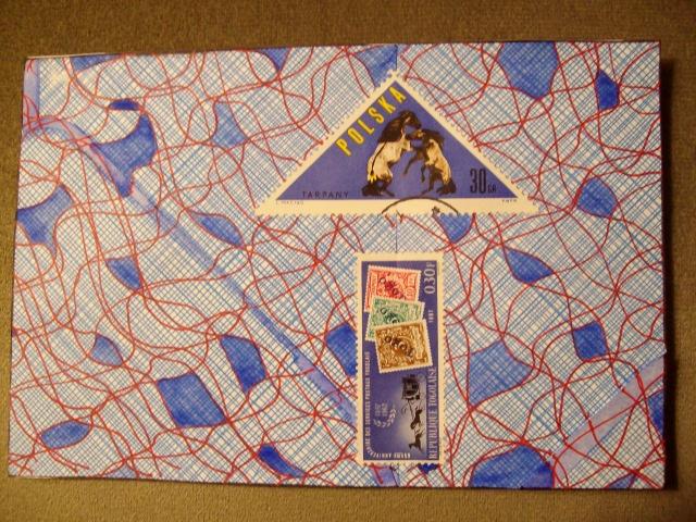Mail Art 028