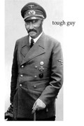 Tough Guy by Barbara Schmidt, Munich, Bavaria