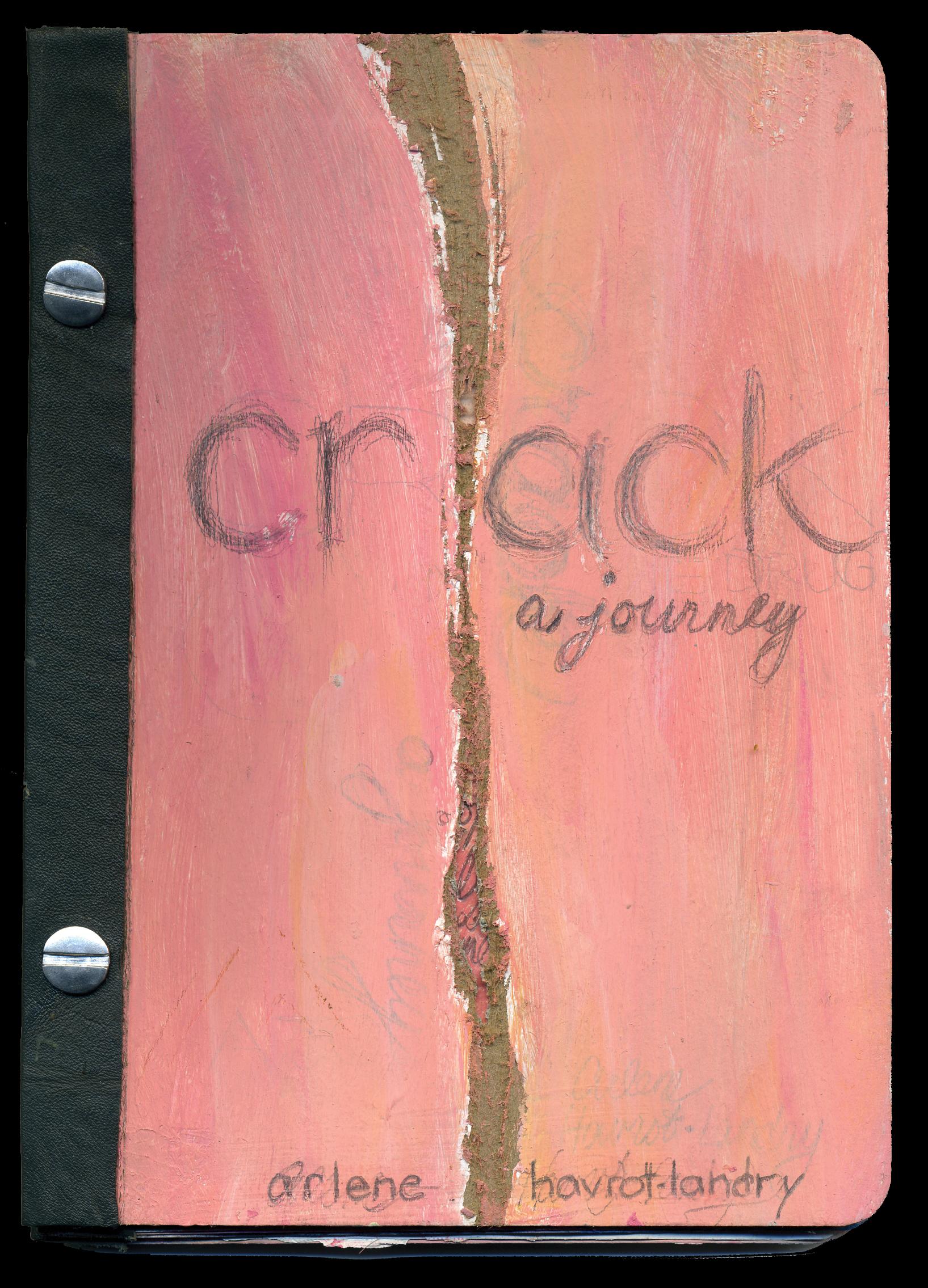 Arlene Havrot-Landry Sketchbook 01