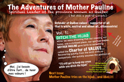 Arlene Havrot-Landry Mother Pauline 1
