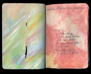 Arlene Havrot-Landry Sketchbook 02