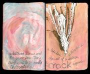 Arlene Havrot-Landry Sketchbook 04