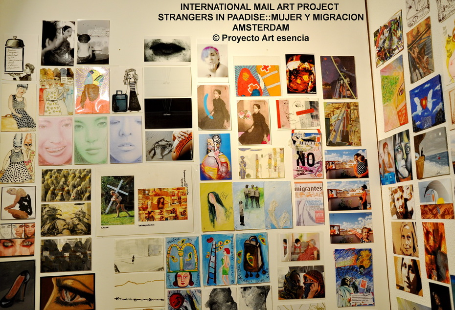 STRANGERS IN PARADISE:: FEMINIZATION OF MIGRATION