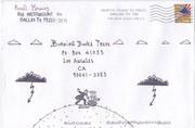 Manning Envelope