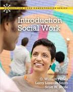 SOC301 Introduction to Social Work