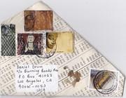 Petropetal envelope May 30