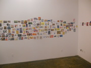 Mail art exhibit 1