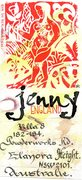 envoi Jenny England