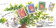 """Pour """"une vie un arbre"""""""