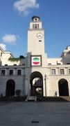 PROGETTOUTOPIA - Official Celebration of GAC 100th Anniversary