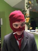 Red Spy 3