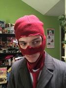 Red Spy 4