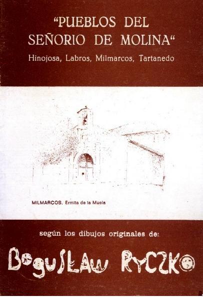 Pueblos del Senorio de Molina
