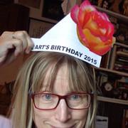 art's birthday