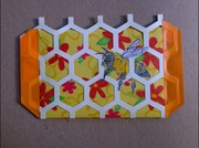 honey bee envelope