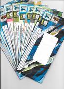 Envelopes -- Some of those I've sent