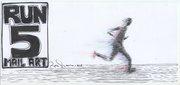 Arte Correo enviado a Roberto Scala628